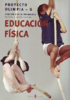 Educacion Fisica (3º Primaria) - Varios Autores