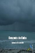 Despues De Cuba - Alvarez Gil Antonio
