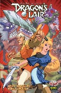 Dragon S Lair 1 - Mangles Andy