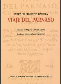 Viaje Del Parnaso - Cervantes Saavedra Miguel De