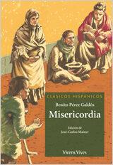 Misericordia - Perez Galdos Benito