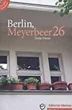 Berlin Meyerbeer 26 (b1) Incluye Cd - Nause Tanja