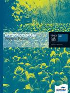 Historia De España. Proyecto Futura (l+cd) (loa A) - Vv.aa.