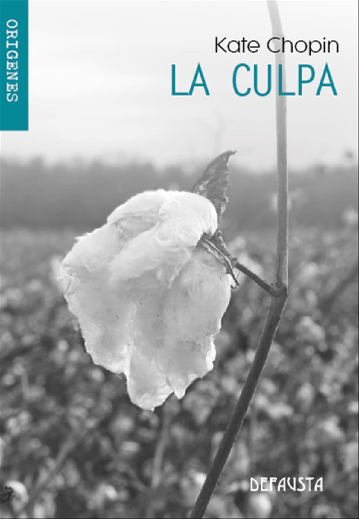 La Culpa - Chopin Kate
