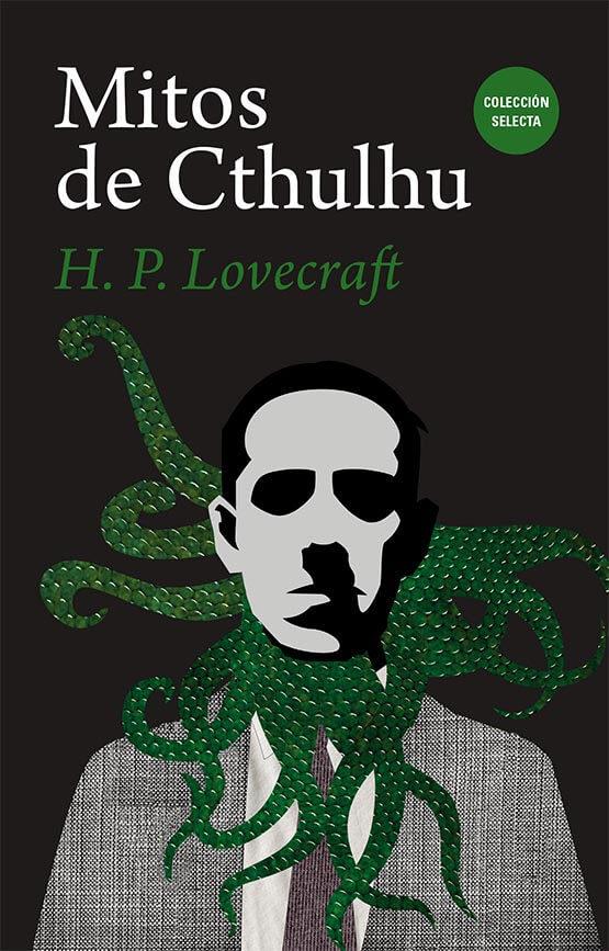 Mitos De Cthulhu - Lovecraft H.p.