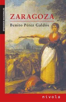 Zaragoza - Perez Galdos Benito