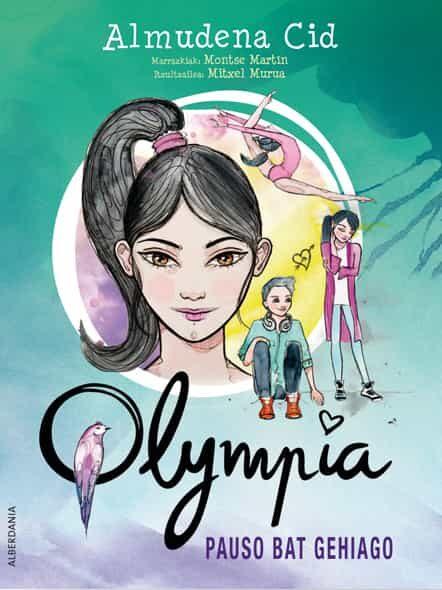 Olympia 2: Pauso Bat Gehiago - Cid Almudena
