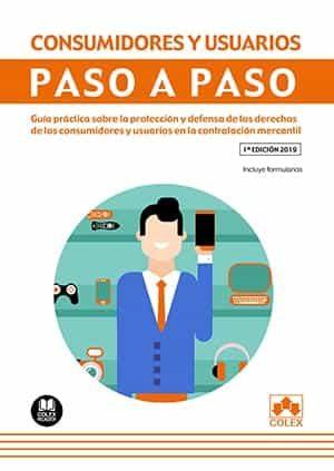 Consumidores Y Usuarios Paso A Paso - Arca Soler Antonio