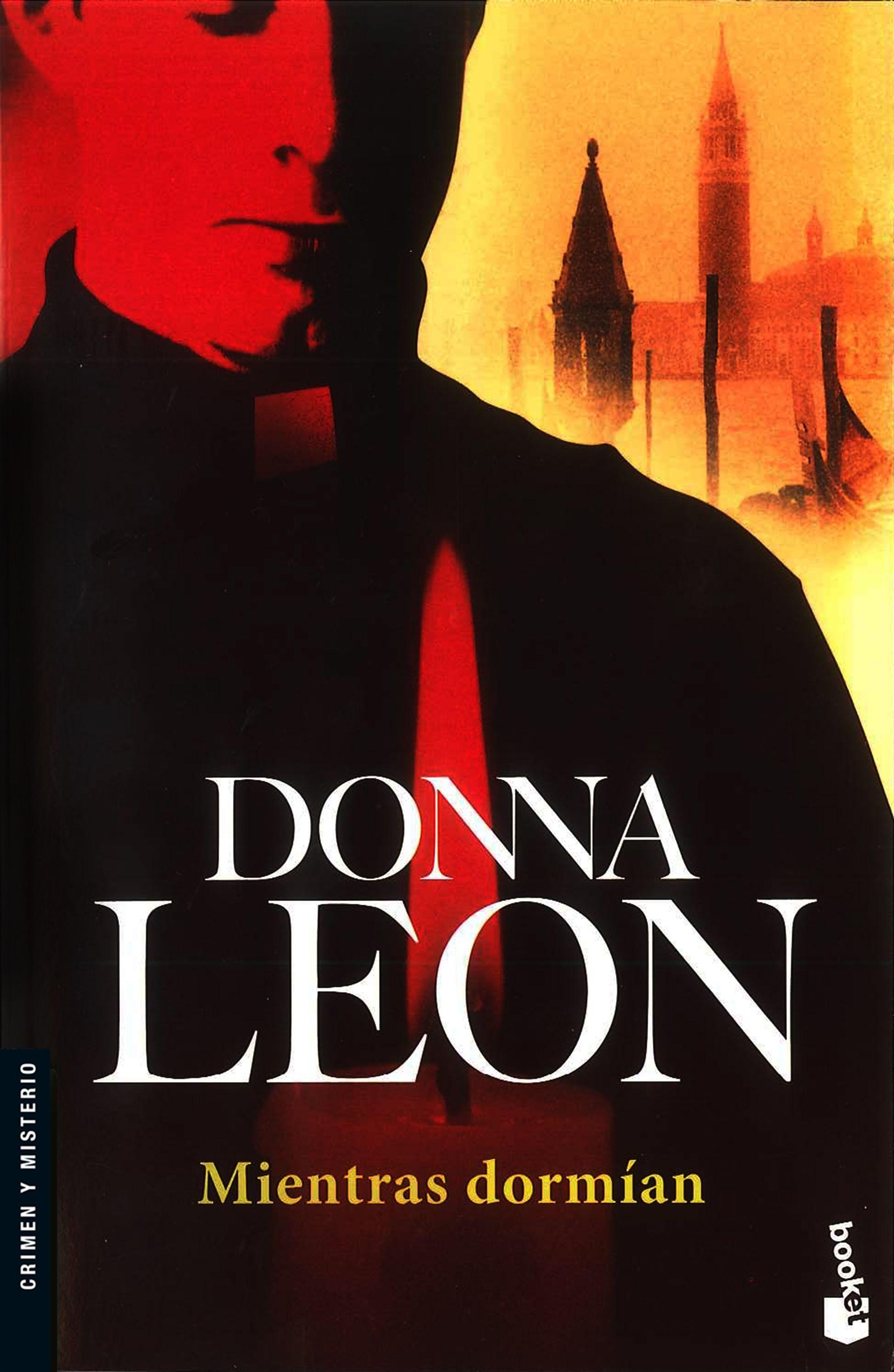Mientras Dormian - Leon Donna