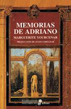 Memorias De Adriano - Yourcenar Marguerite
