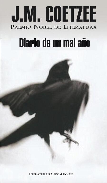 Diario De Un Mal Año - Coetzee John Maxwell