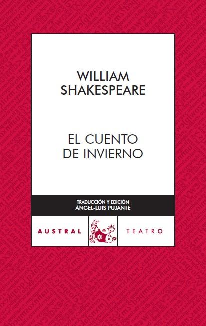 El Cuento De Invierno - Shakespeare William