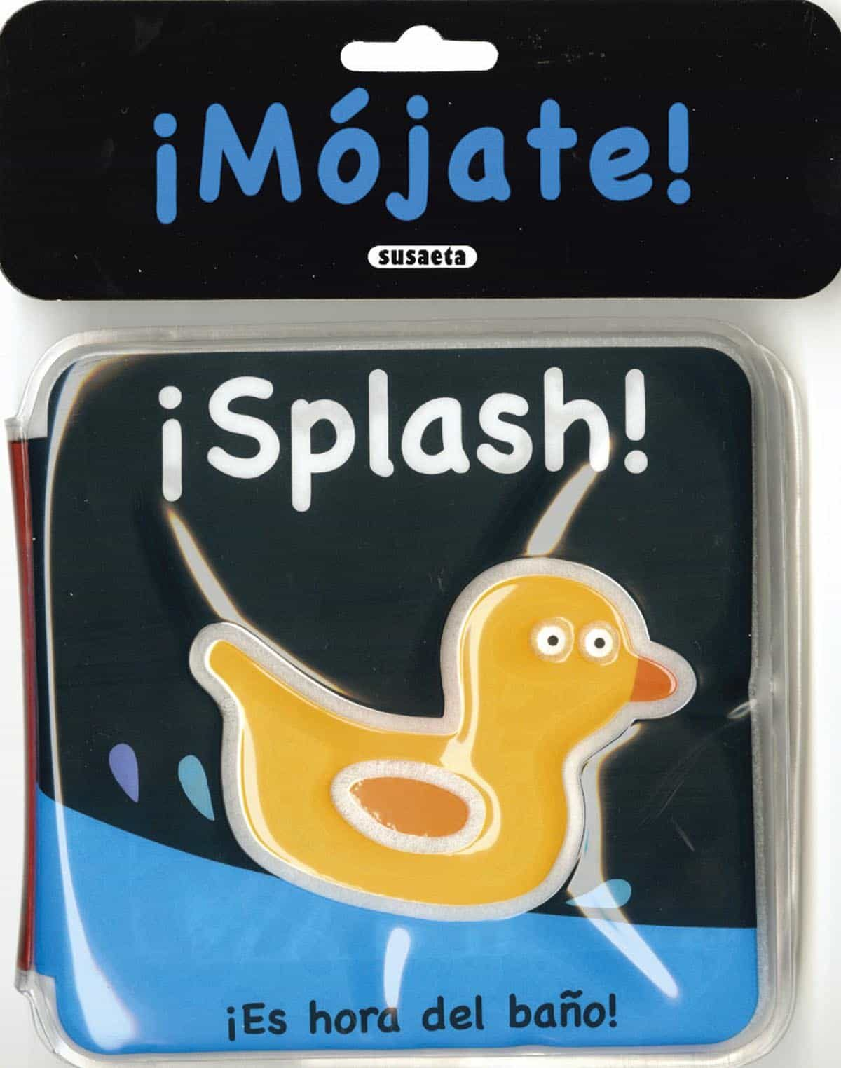 ¡splash! - Vv.aa.