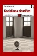 Socialismo Cientifico - Frabetti Carlo