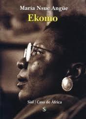 Ekomo - Nsue Angüe Maria
