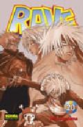 Rave Nº 20 - Mashima Hiro