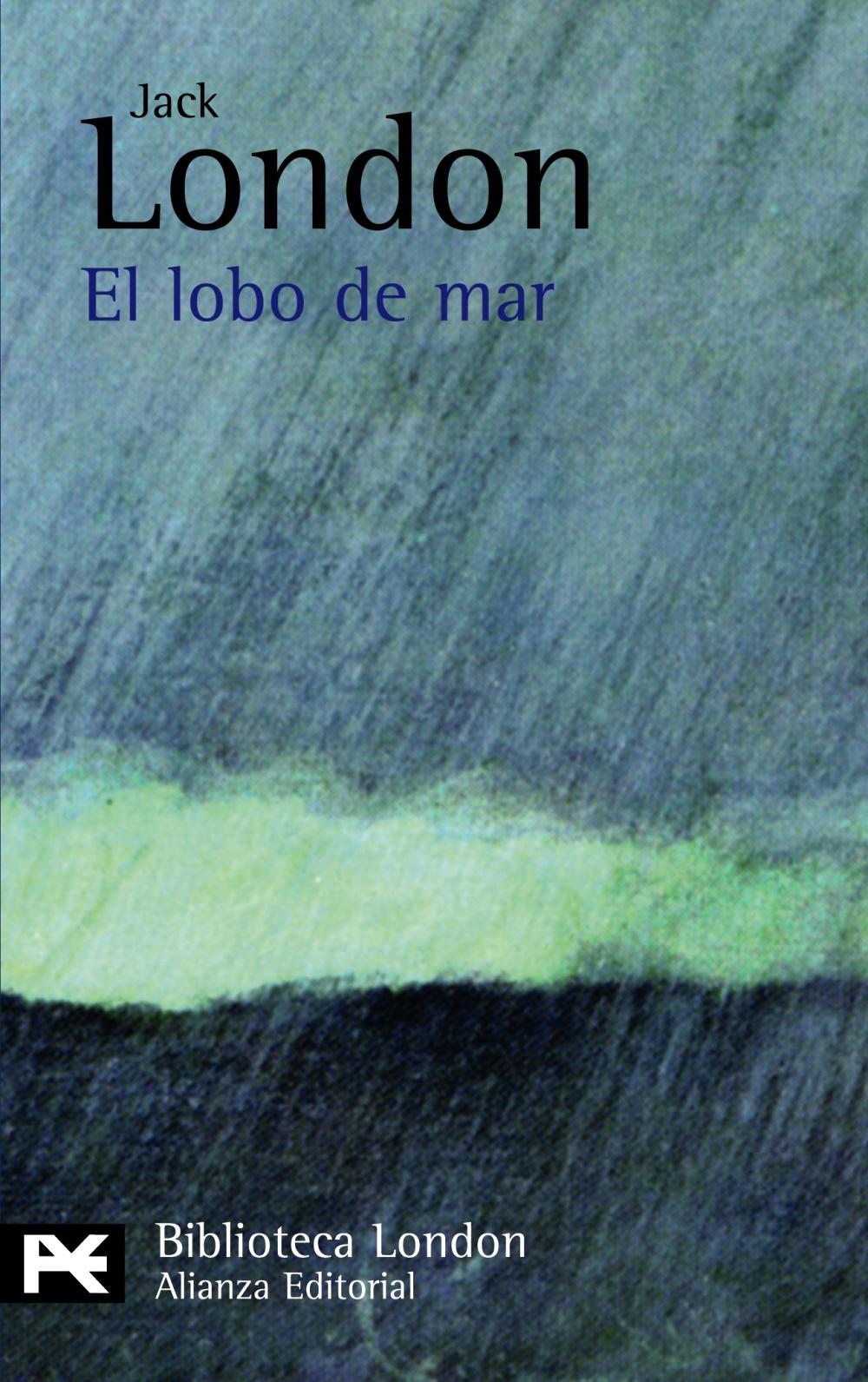 El Lobo Del Mar - London Jack