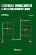 Circuitos De Interfaz Directa Sensor-microcontrolador - Reverter Ferran