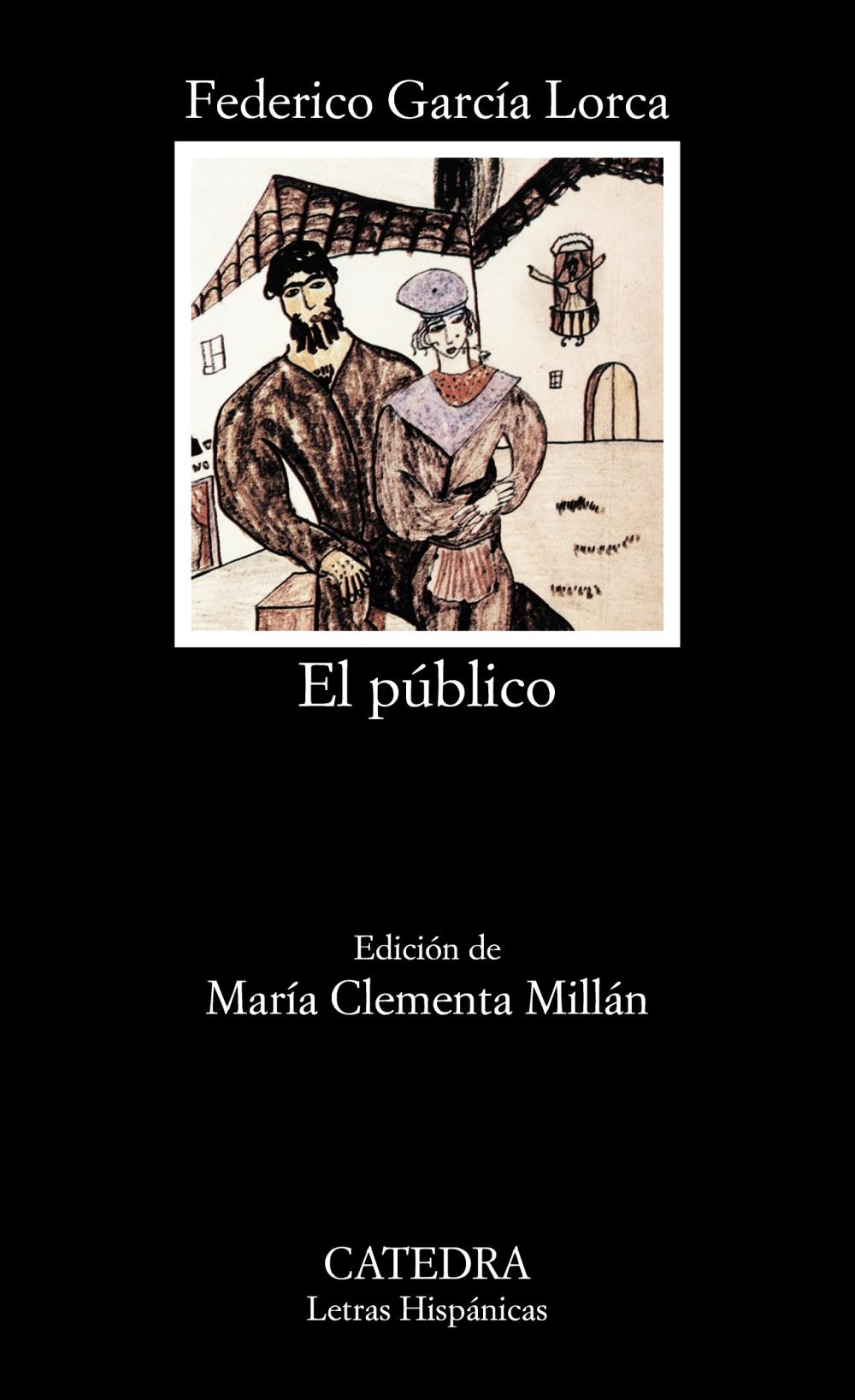 El Publico (2ª Ed.) - Garcia Lorca Federico