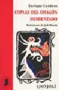Coplas Del Dragon Desdentado - Cordero Cañas Enrique