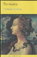 Cronicas Italianas - Stendhal (seud. Henri-marie Beyle)