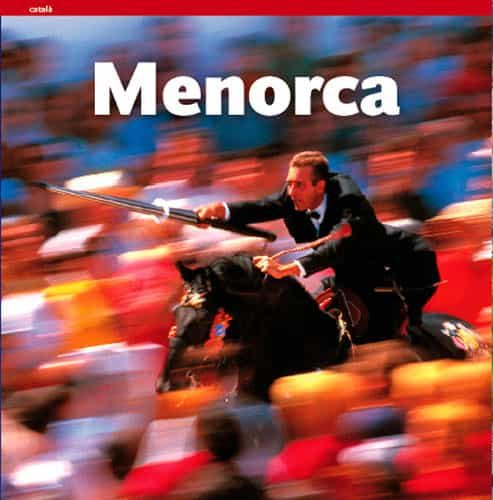 Menorca (serie 4) Catala - Lopez Casanova Joan F.