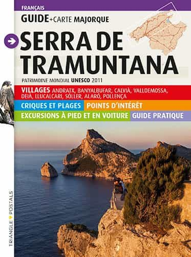 Serra De Tramuntana (frances) - Vv.aa.