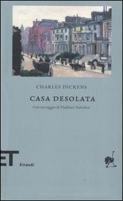 Casa Desolata. - Dickens Charles