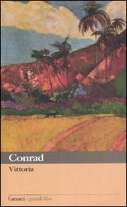 Vittoria - Conrad Joseph