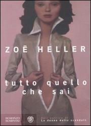 Tutto Quello Che Sai - Heller Zoe