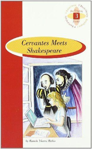 Cervantes Meets Shakespeare (1º Bachillerato) - Vv.aa.