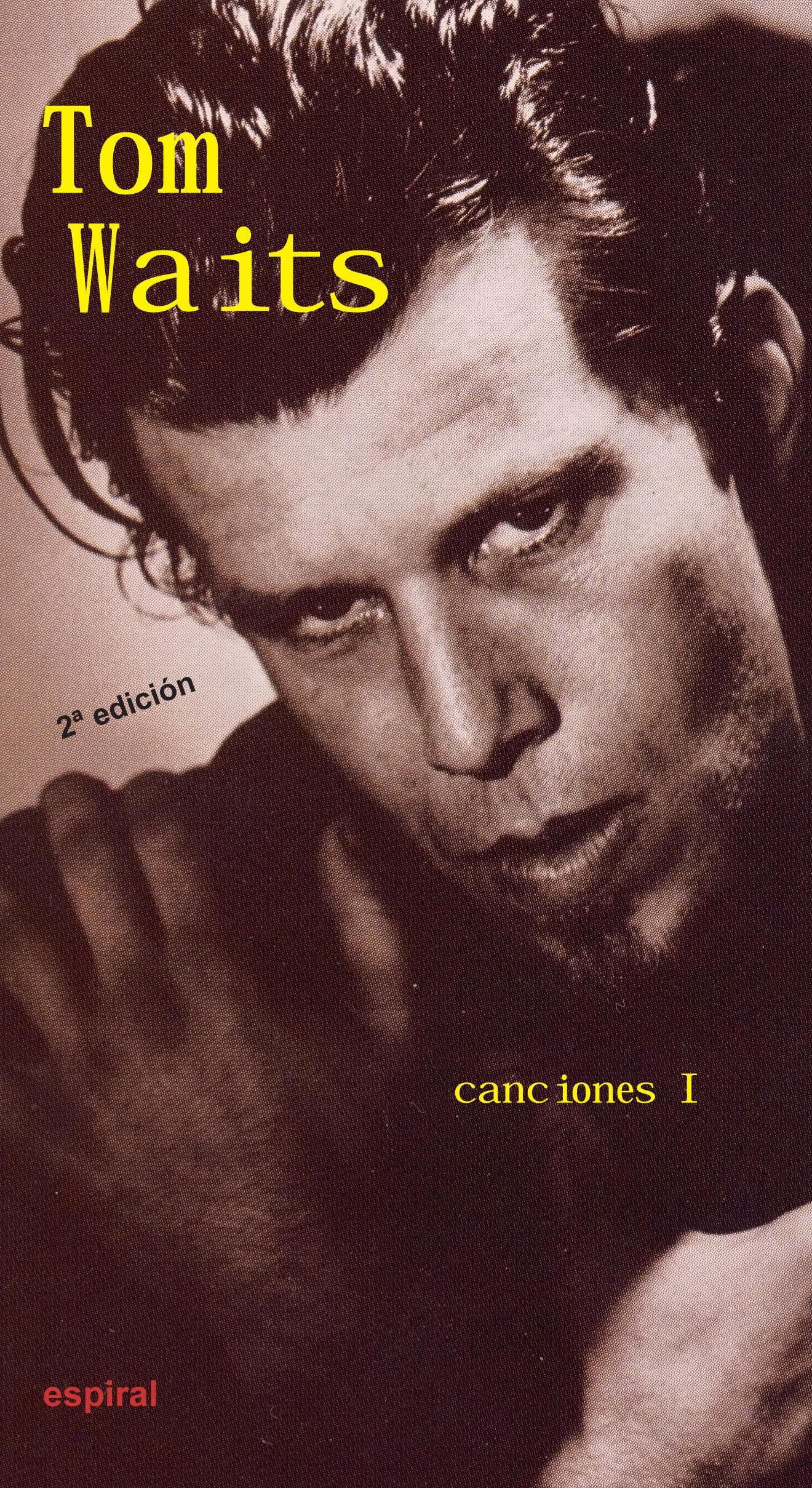 Canciones I (tom Waits) - Vv.aa.