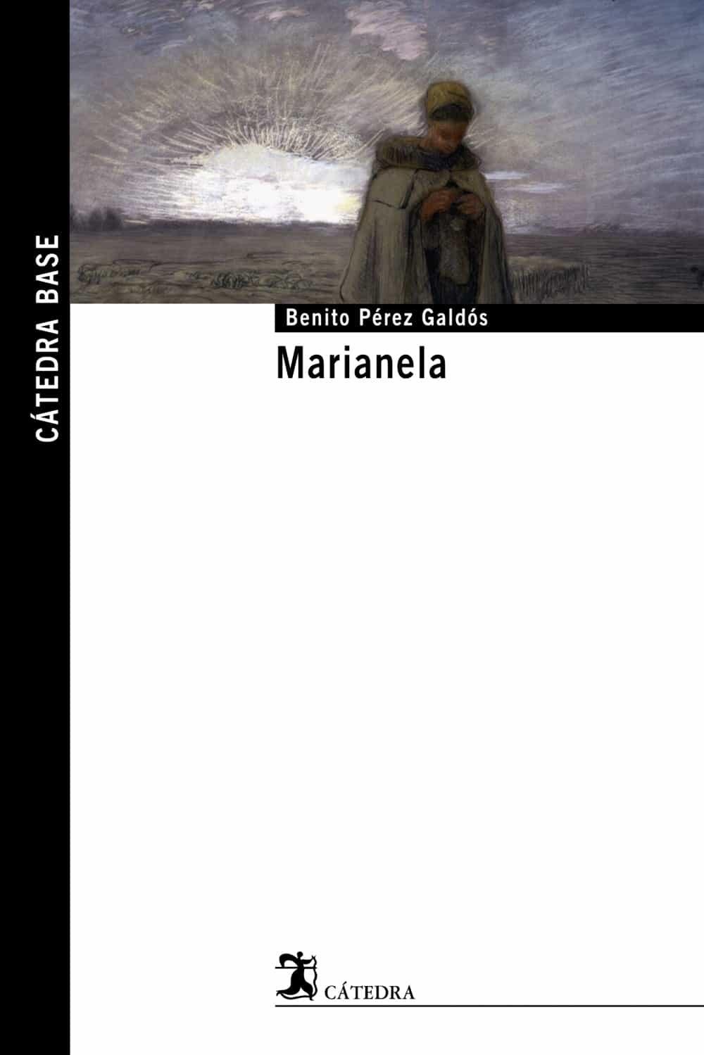 Marianela - Perez Galdos Benito