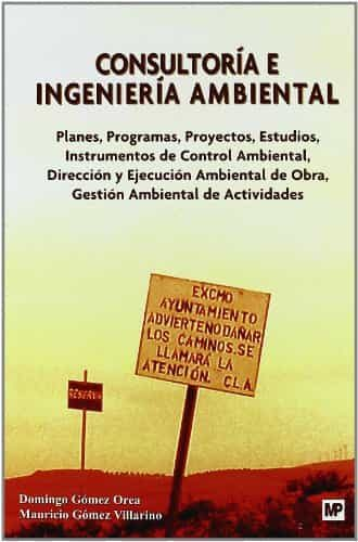 Consultoria E Ingenieria Ambiental - Gomez Orea Domingo