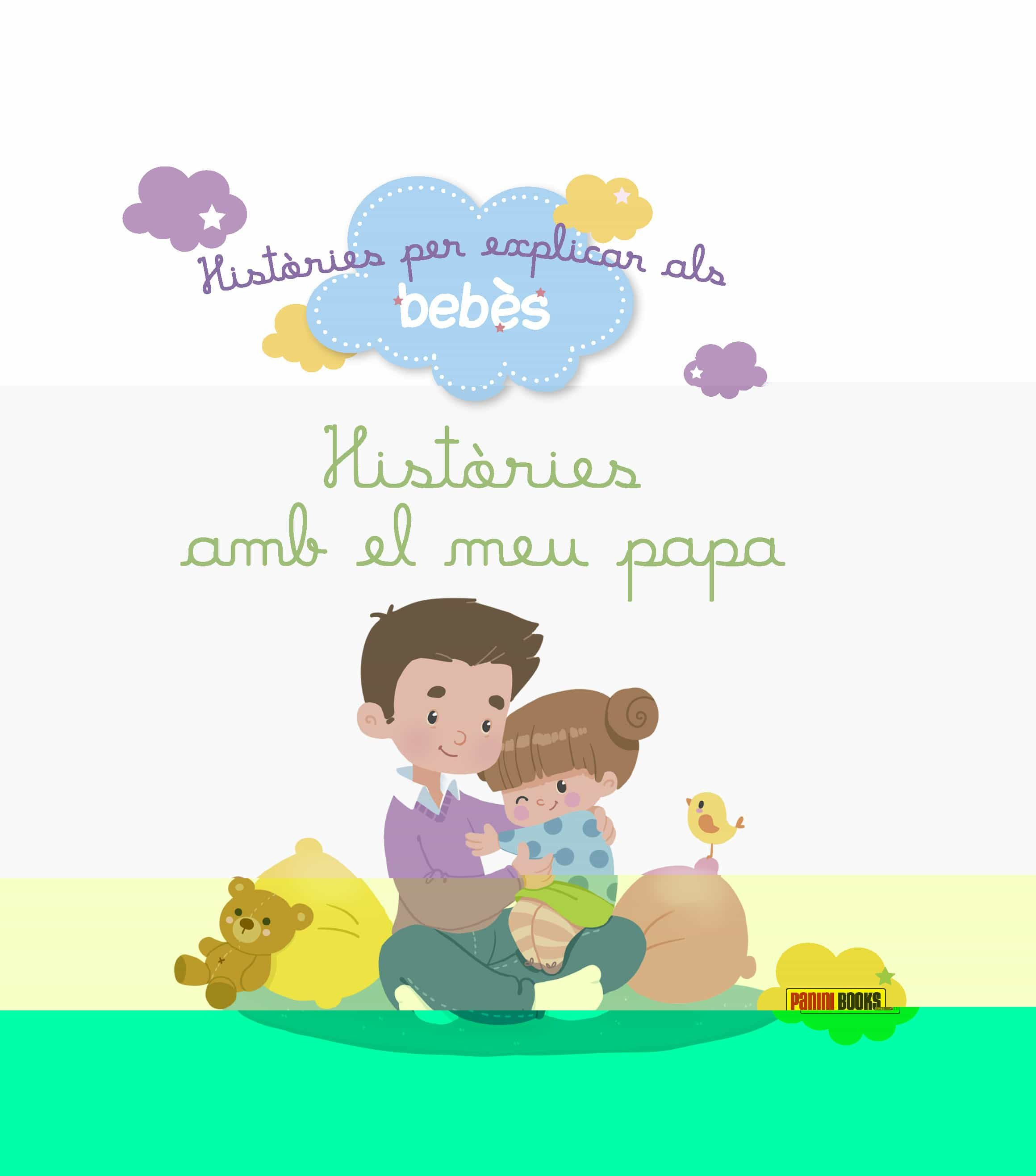 Histories Amb El Meu Papa - Biondi Ghislaine