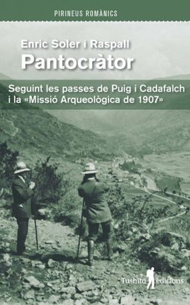 Pantocràtor - Soler I Raspall Enric