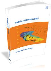 Estadistica Y Epidemiologia Espacial - Vv.aa.