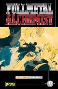 Fullmetal Alchemist 9 - Arakawa Hiromu