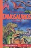 En Busca De Los Dinosaurios Del Mundo - Vv.aa.