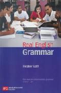Real English Grammar (pre-intermediate Cef A2-b1) Incluye Cd Y An Swer - Lott Hester
