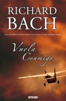 Vuela Conmigo - Bach Richard
