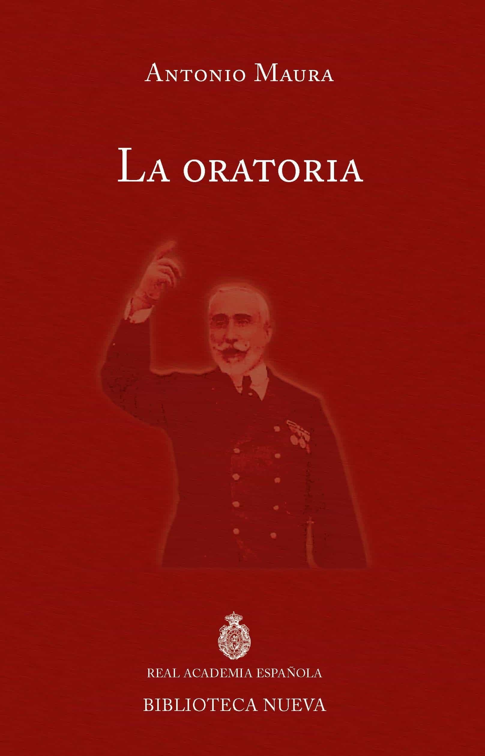 La Oratoria - Maura Antonio