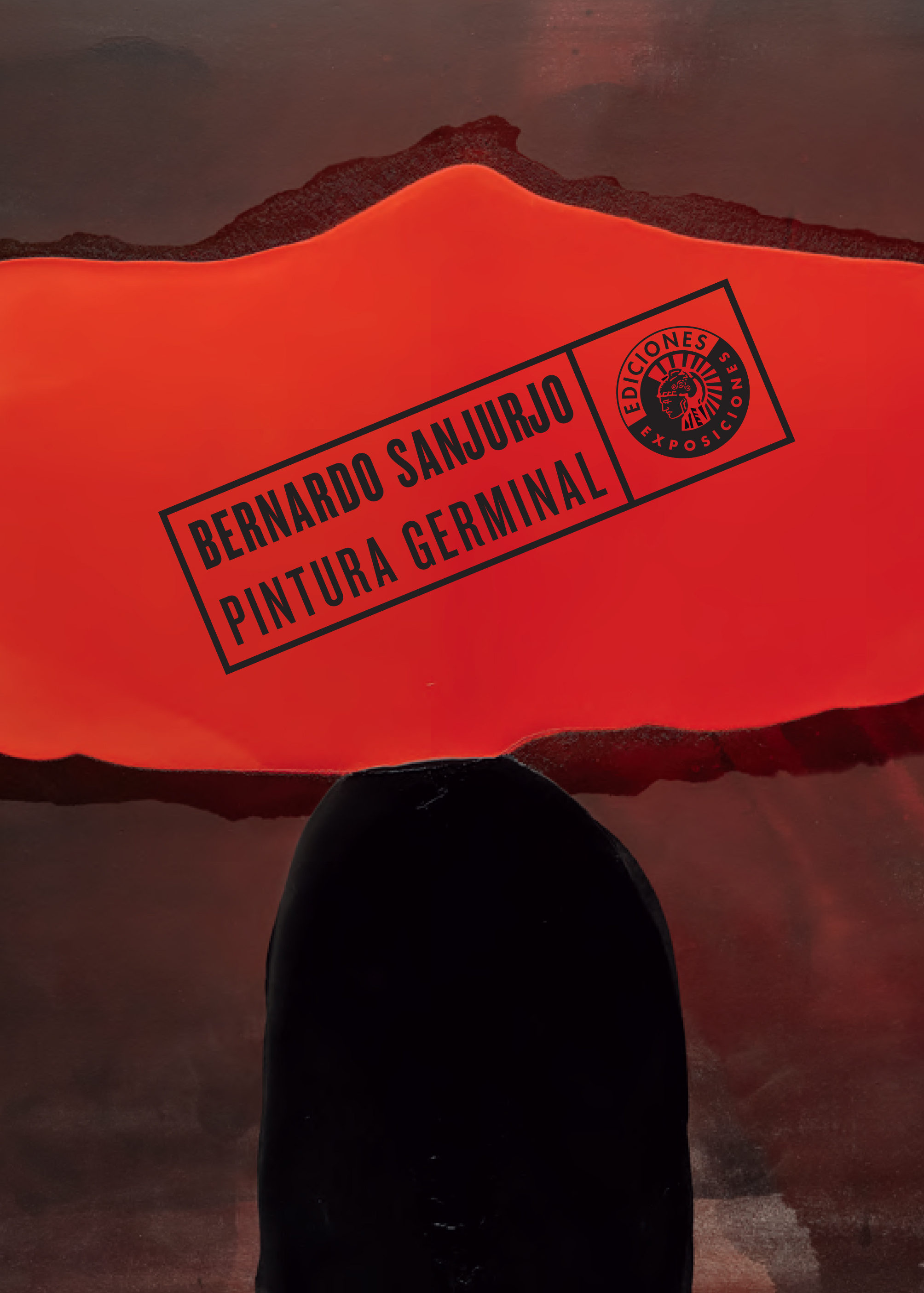 Pintura Germinal - Sanjurjo Bernardo
