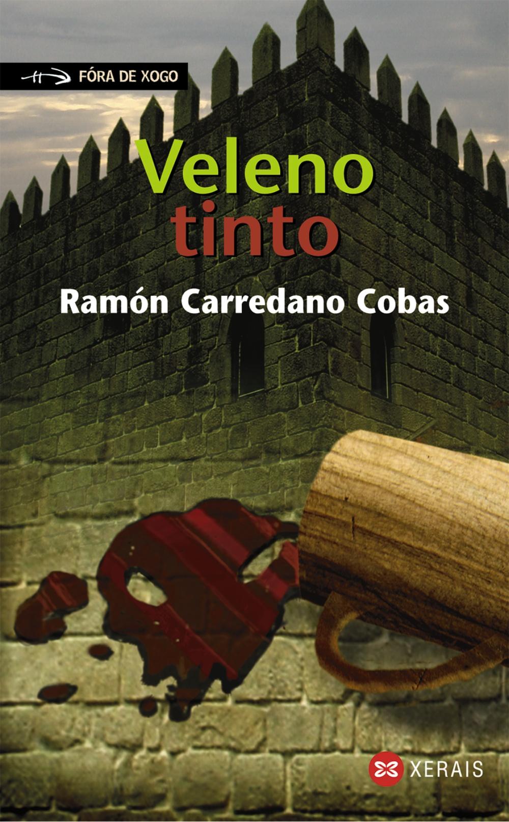 Veleno Tinto - Carredano Cobas Ramon