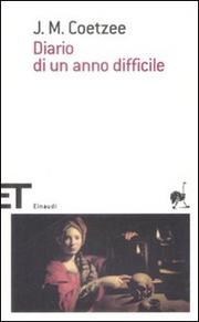 Diario Di Un Anno Difficile - Coetzee John Maxwell