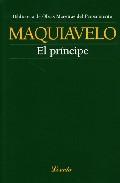 El Principe - Maquiavelo Nicolas