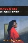 Mi Asistenta - Gee Maggie