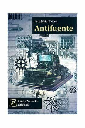 Antifuente - Perez Francisco Javier