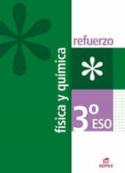 Fisica Y Quimica. Refuerzo De Fisica Y Quimica 3º Eso - Belart Rodriguez Carmen