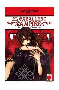 El Caballero Vampiro Nº 8 - Hino Matsuri
